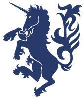 Unicorn School logo