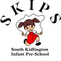 SKIPS Pre-school logo