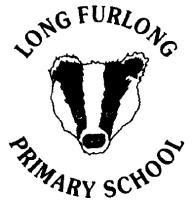 Long Furlong Primary logo