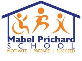 Mabel Prichard logo