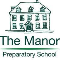 The Manor logo