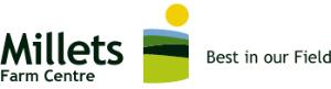 Millets Farm Logo