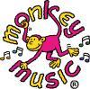 Monkey Music logo
