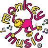 Mokey Music logo