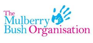 The Mulberry Bush Organisation logo