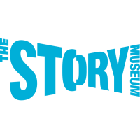 Story museum logo