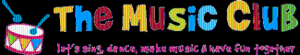 The Music Club logo