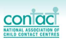 National Association of Child Contact Centres Logo.