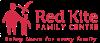Red Kite Family Centre Logo