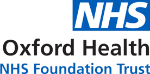 NHS Oxford Health logo