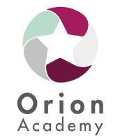 Orion Academy logo
