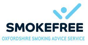 Oxfordshire Smoking Advice Service