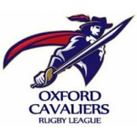 Oxford Cavaliers logo