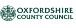 Oxfordshire County Council logo