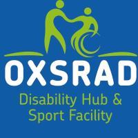 OXSRAD logo