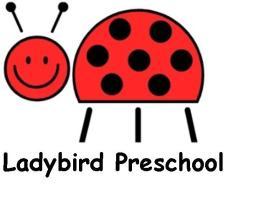 Ladybird Preschool logo