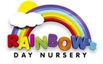 Rainbows Nursery logo