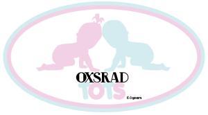 OXSRAD Tots logo