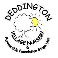 Deddington Village Nursery Logo