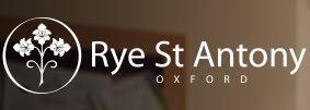 Rye St Antony