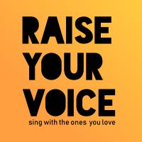 Raise Your Voice logo