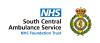SCAS Logo