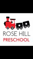 Rose Hill Preschool Logo