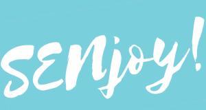 SENjoy logo