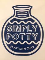 Simply Potty logo