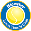Bicester Lawn Tennis Club Logo