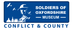Soldiers of Oxfordshire Museum Logo