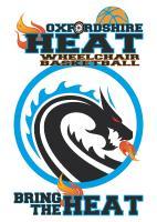 Oxfordshire Heat logo