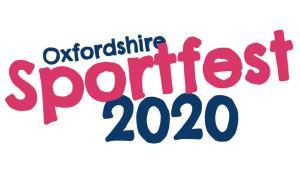 Sportfest 2020 logo