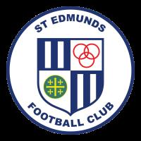 St Edmunds FC Logo