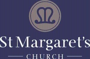 St Margaret's Church logo