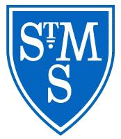 St Mary's School Logo