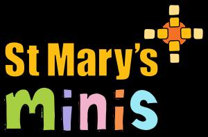 St Mary's Minis