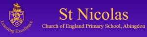 St Nicolas logo