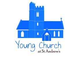 Young Church at St Andrew's logo