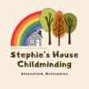 Stephie's House Childminding Logo
