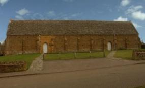 Swalcliffe Barn