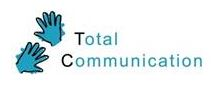 Total Communication Logo