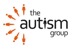 The Autism Group logo