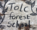 TOLC Forest School logo