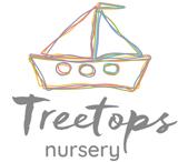 Treetops Nursery Logo