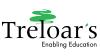 Treloar logo