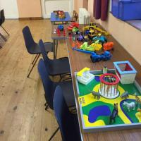 Trinity Toddler Group