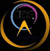 UKCF Academy logo