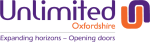 Unlimited Oxfordshire logo