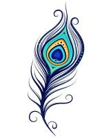 Tailfeatherdance logo